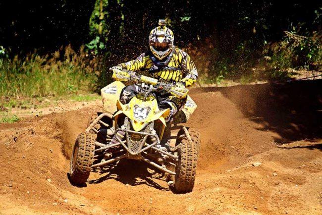 7 Best ATV Trails in MA: Massachusetts