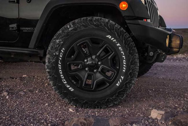 Is It OK to Have Mismatched Tires? (Size, Brand)