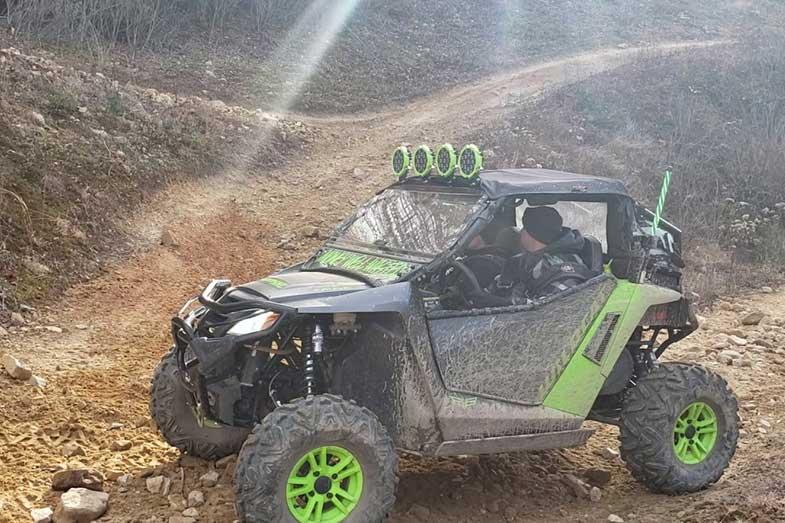 Doe Mountain ATV Park