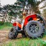Polaris Trail Boss 250 Specs and Review