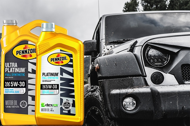 Pennzoil Platinum vs Ultra Platinum: Difference & Which is Better?