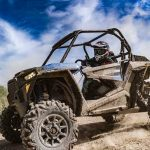 Polaris RZR 900 Specs and Review Side-By-Side (SxS)