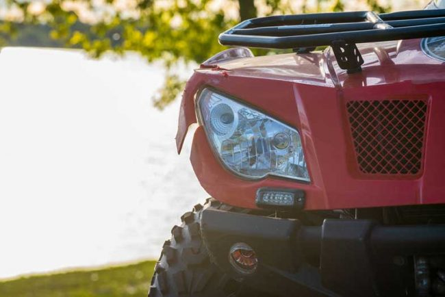 Arctic Cat 300 4×4 Specs and Review