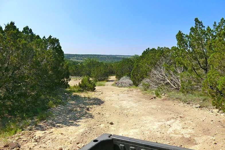 Hidden Falls Adventure Park, Marble Falls, TX