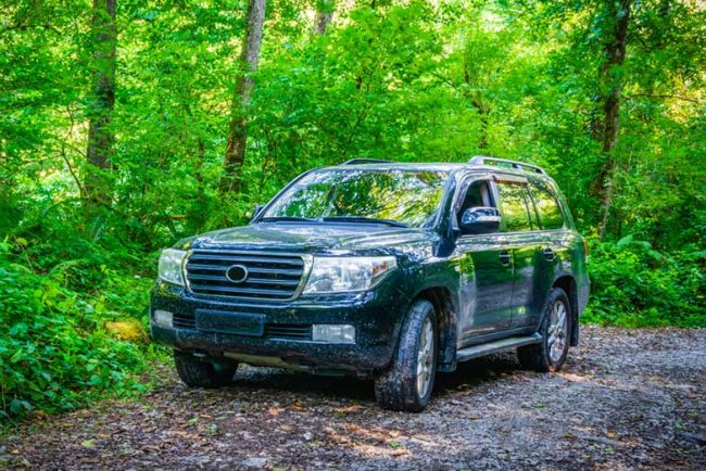 14 Best Off Road Trails in CT: Connecticut