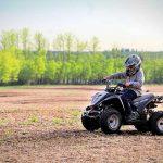 TaoTao 110cc ATV Specs and Review