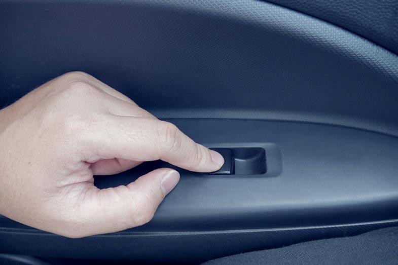 Car Power Switch