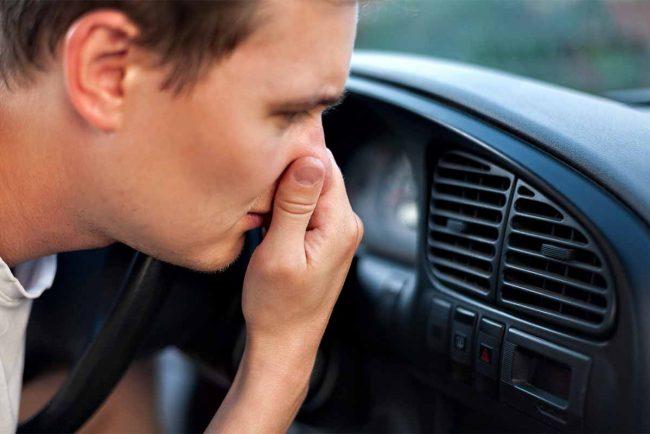 Why Does My Car AC Smell Like Vinegar? (15 Reasons)