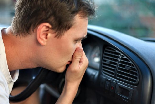 Why Does My Car AC Smell Like Vinegar? (15 Reasons)