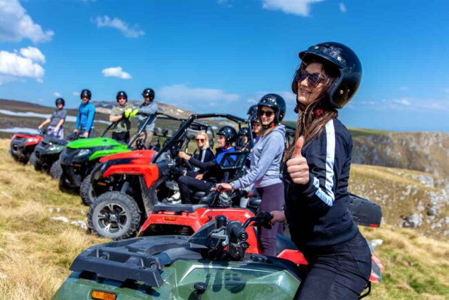 12 Best Alaska ATV Tours & Trail Adventures