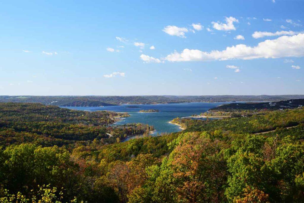 Table Rock Lake, Missouri