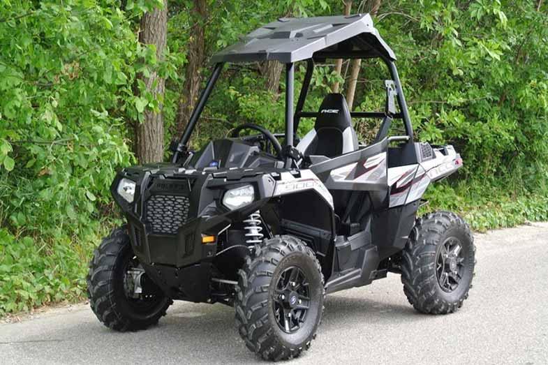 2016 Polaris Ace 900 ATV