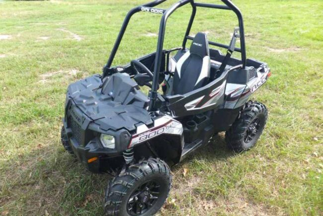 Polaris Ace 900 Specs and Review