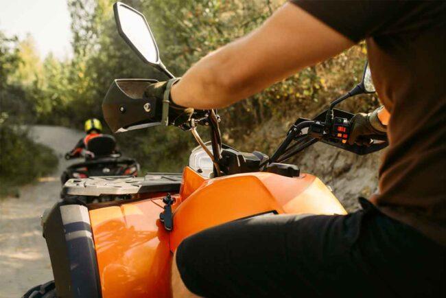 Sam Houston National Forest: ATV & Off-Road Guide