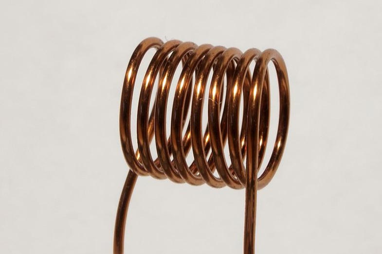Small Solenoid Coil